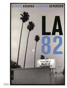 couverture LA 82