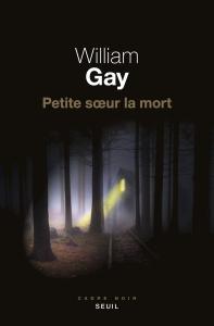 couverture Petite Soeur la Mort