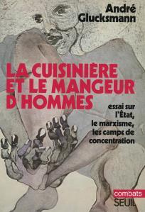 couverture La Cuisinière et le mangeur d'hommes