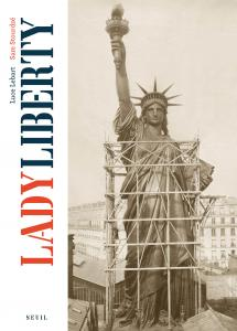 couverture Lady Liberty