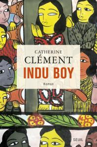 Couverture de l'ouvrage Indu Boy
