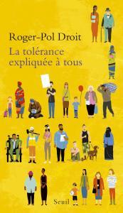 couverture La Tolérance expliquée à tous