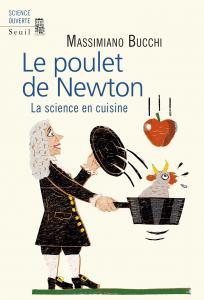 Couverture de l'ouvrage Le Poulet de Newton