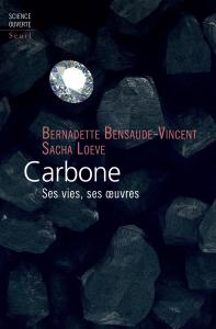 couverture Carbone