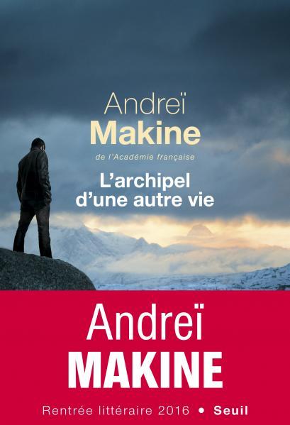 Andreï Makine :