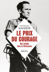 Le Prix du courage