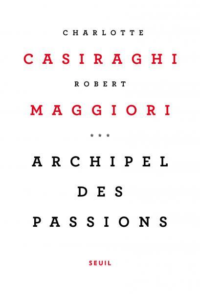 Charlotte Casiraghi escribe un libro 133574_couverture_Hres_0