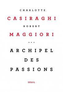 couverture Archipel des passions
