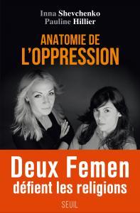 couverture Anatomie de l'oppression