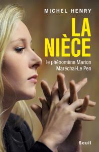 couverture La Nièce