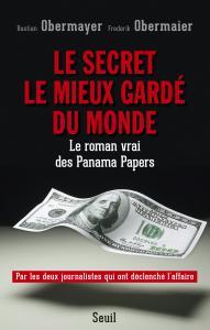 couverture Le Secret le mieux gardé du monde