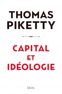 couverture Capital et idéologie