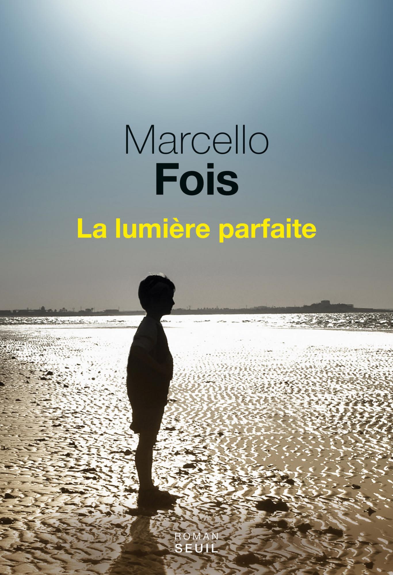 Marcello Fois - La Lumière parfaite
