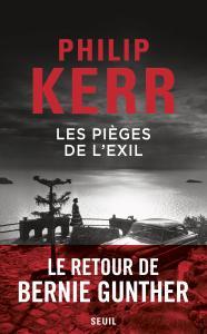 Couverture de l'ouvrage Les Pièges de l'exil