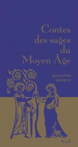 couverture Contes des sages du Moyen Âge