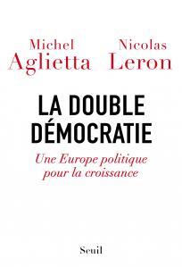 Couverture de l'ouvrage La Double Démocratie