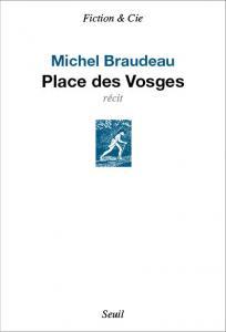 couverture Place des Vosges