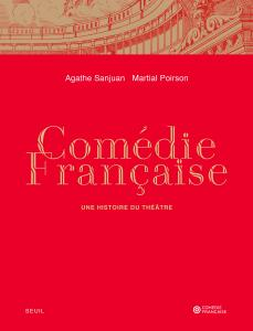 couverture Comédie-Française
