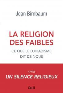 couverture La Religion des faibles
