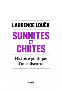 couverture Sunnites et Chiites