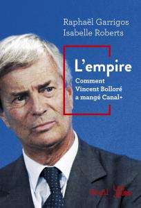 couverture L'Empire