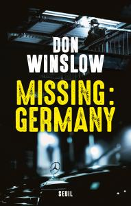 couverture Missing : Germany