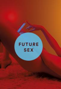 couverture Future Sex