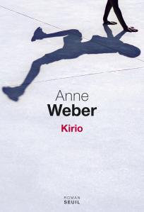 couverture Kirio