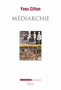 couverture Médiarchie