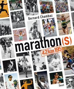 couverture Marathons