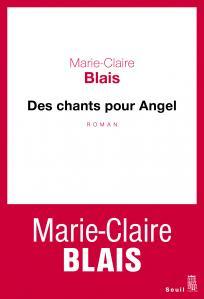 couverture Des chants pour Angel