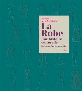 couverture La Robe