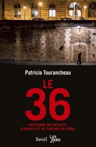 couverture Le 36