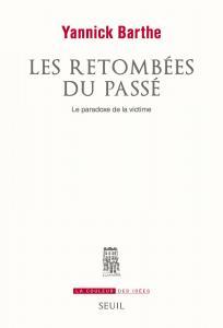 couverture Les Retombées du passé