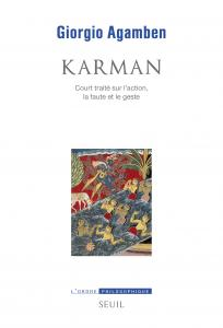couverture Karman