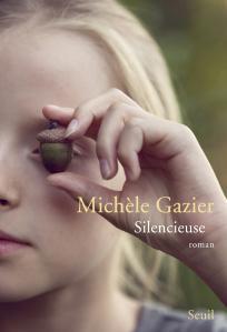 couverture Silencieuse