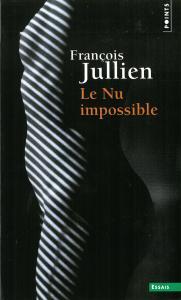 couverture Le Nu impossible