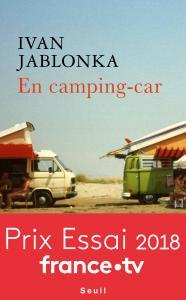 Couverture de l'ouvrage En camping-car