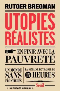 Couverture de l'ouvrage Utopies réalistes