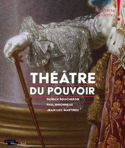 couverture Théâtre du pouvoir