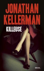 couverture Killeuse
