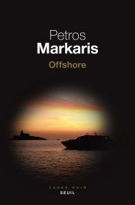 couverture Offshore