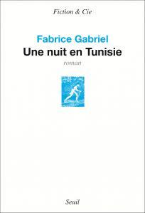 couverture Une nuit en Tunisie