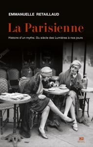 couverture La Parisienne