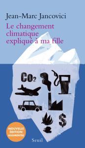 couverture Le Changement climatique expliqué à ma f...