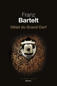couverture Hôtel du Grand Cerf
