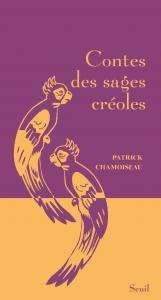 couverture Contes des sages créoles