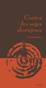 couverture Contes des sages aborigènes