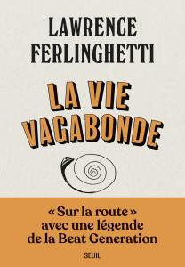 couverture La Vie vagabonde