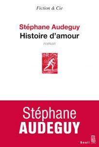 couverture Histoire d'amour